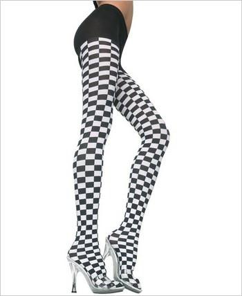 Opaque Checker Tight