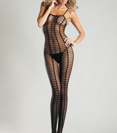 Spaghetti Strap Body Stocking BWB24