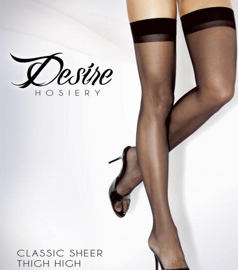 Seam Stockings- 1050ST