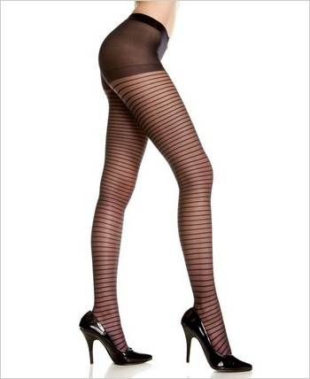 Lycra Sheer Tights