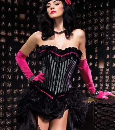 Veronica corset