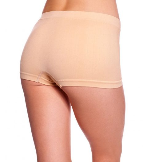 Seamless Boy Short 4 colours