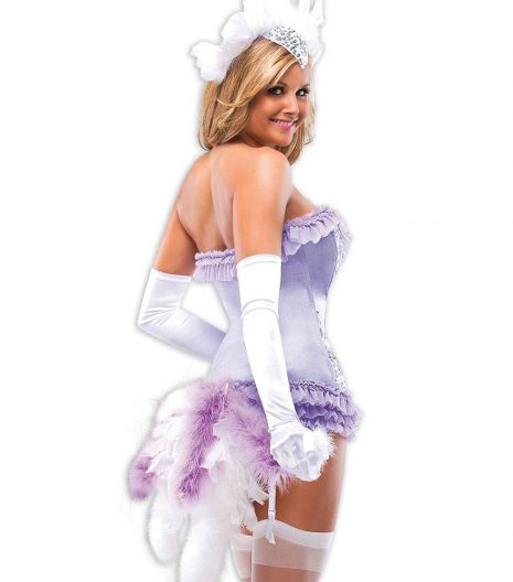 Showgirl Corset Set M2240