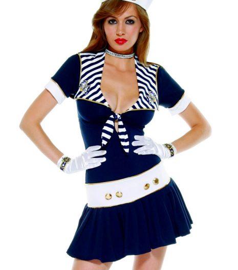 Naughty Nautical 559308