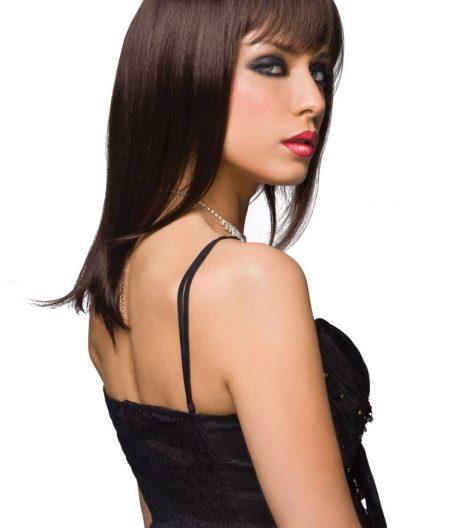 Steph Brown Wig