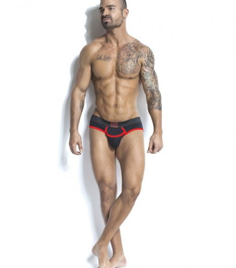 Jack Adams Army Fly Brief