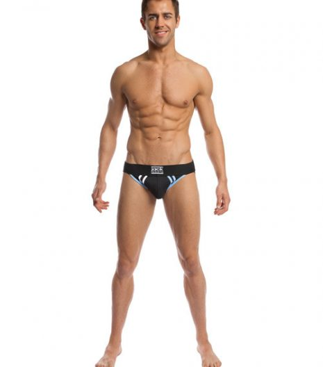 Jack Adams Team Jockstrap 3 Colours