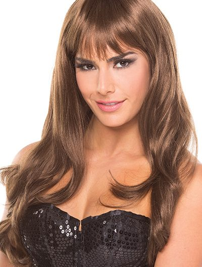 Burlesque Wig