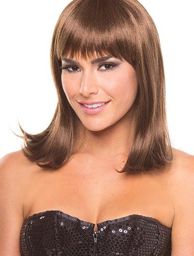 Doll Wig