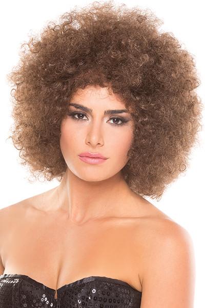 Foxxy Wig