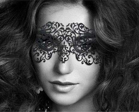 Bijoux Indiscrets Dailia Eyemask