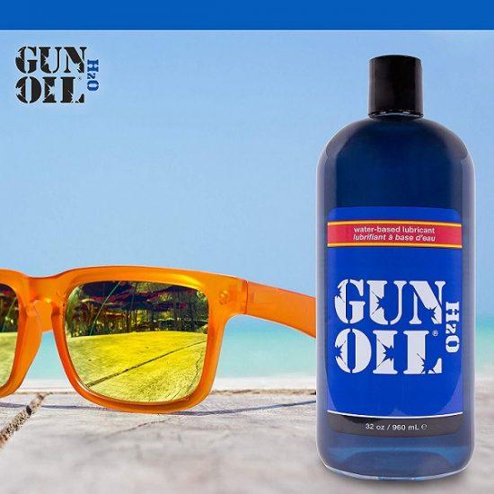 gun oil w